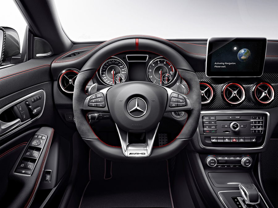 neuer cla mercedes benz shooting brake. Black Bedroom Furniture Sets. Home Design Ideas