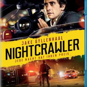 Nightcrawler - Blu-ray Gewinnspiel
