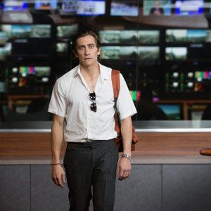 Nightcrawler Blu-ray Gewinnspiel - Jake Gyllenhaal
