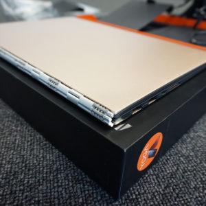 Notebook Champagner Gold Lenovo 3 Pro