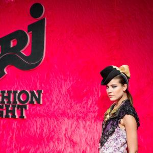 NRj - Energy Fashion Night 2015 Vivienne Rohner