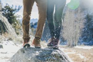 Outdoor erleben und einen Arrowood gewinnen