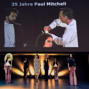 Paul Mitchell Schweiz 20 Jahre