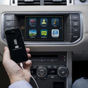 Range Rover Evoque 2015 Autobiography - InControl