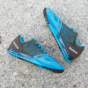 Reebok CrossFit Schuhe Nano 5.0 | FASHIONPAPER – das Magazin