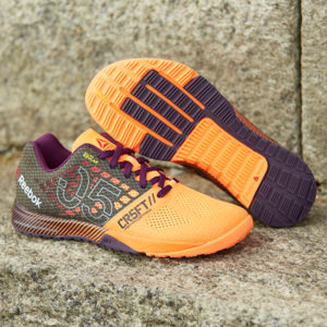 Reebok CrossFit Schuhe Nano 5.0 - Electric Peach