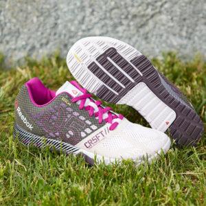 Reebok CrossFit Schuhe Nano 5.0