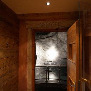 Sauna - Testbericht – Stock Resort 5 Sterne Hotel im Tirol