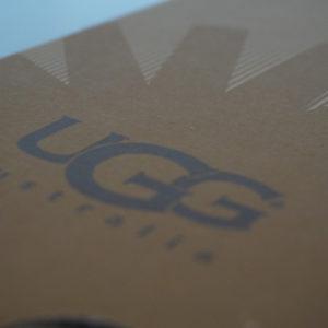 Schachtel UGG Australia