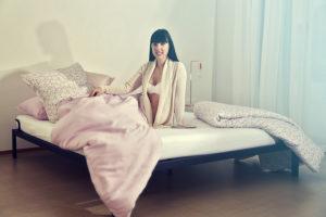 Schöne Lampen für den Nachttisch Interiordesign - fashionpaper