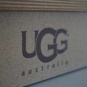 Schuhschachtel UGG Australia - GREAT ESCAPE