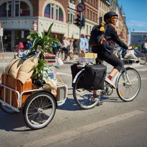 SLADDA – das IKEA Velo ist da - Fahrrad
