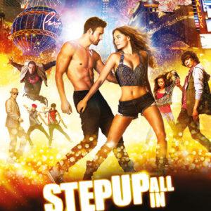 Verlosung: Kinokarten für den Kinofilm Step Up All In gewinnen!