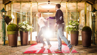 STOCK resort - Eine Geschenkidee mit garantierter Freude! - Feeling