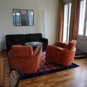 Suite Hotel Montana Luzern