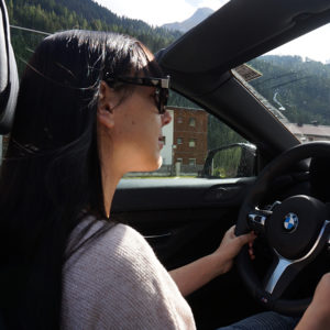 Testbericht – Stock Resort BMW Cabrio 5 Sterne Hotel im Tirol