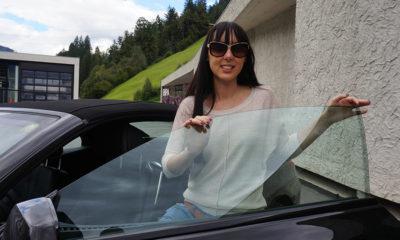Testbericht – Stock Resort BMW 6 Cabrio 5 Sterne Hotel im Tirol