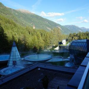 Testbericht - Das Aqua Dome im Tirol