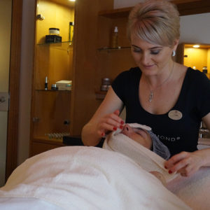 Testbericht – Stock Diamond Spa mit Lenka 5 Sterne Hotel im Tirol