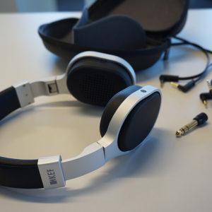 Testbericht KEF M500 On Ear Kopfhörer