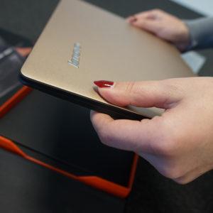 Testbericht Laptop Lenovo 3 Pro