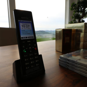 Testbericht meine Erfahrungen mit der Fritzbox 7590 Telefonie