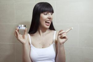 Testbericht NIVEA Cellular Anti-Age aufpolsternde Innovation der Gesichtspflege