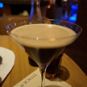 Espresso Martini - Testbericht – Stock Resort 5 Sterne Hotel im Tirol