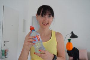 Time to Move - mach dich fit und Vittel hilft mit