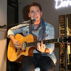 Tommy Hilfiger Berlin eröffnete Anchor Store
