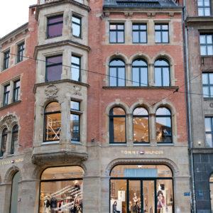 Tommy Hilfiger Berlin eröffnete Anchor Store in Mitte