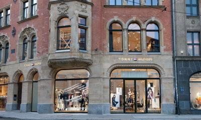 Tommy Hilfiger Berlin Mitte eröffnete Anchor Store