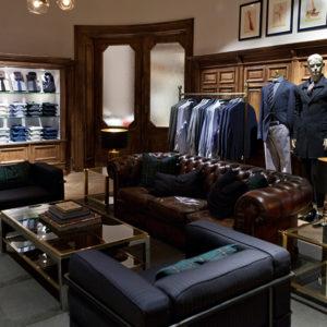 Tommy Hilfiger eröffnete Anchor Store in Berlin Mitte