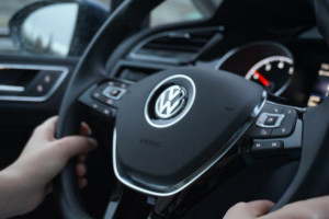 Touran Volkswagen Modell 2016