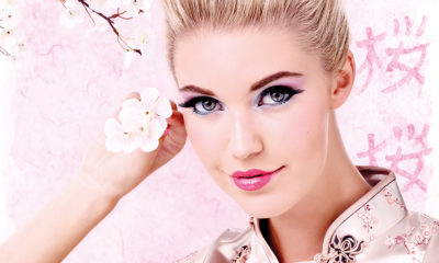 Trend Colors Spring / Summer 2015 Blooming Beauty