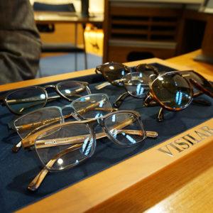 Trendbrillen Augenoptiker VISILAB Brillen in Zürich