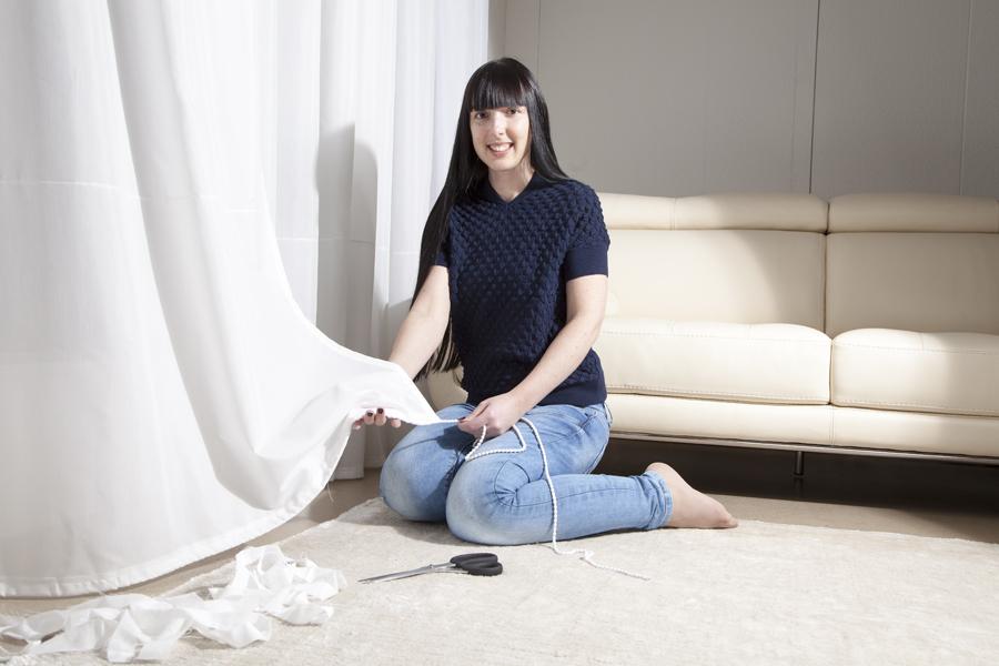 berlange vorh nge sind schwer zu finden diy und ikea fashionpaper das magazin f r. Black Bedroom Furniture Sets. Home Design Ideas