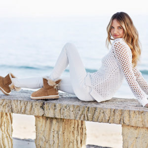 UGG Australia Schuhe - GREAT ESCAPE SELENE