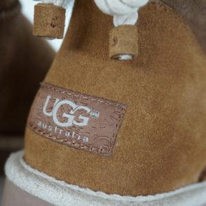 UGG Australia Shoe Selene - GREAT ESCAPE