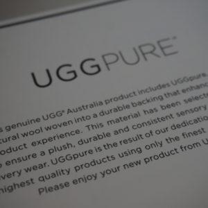 UGG Pure Australia Schuhe - GREAT ESCAPE