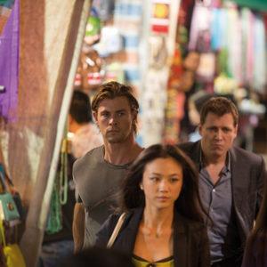 Verlosung - 4 Kinotickets für «Blackhat» mit Chris Hemsworth gewinnen