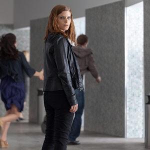 Verlosung: Bluray «Transcendence» zu gewinnen - Kate Mara