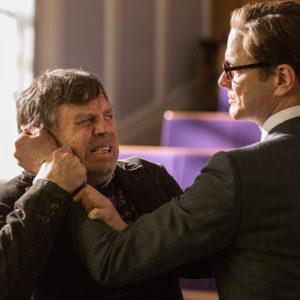 Verlosung für «KINGSMAN» mit Goodies gewinnen mit Colin Firth