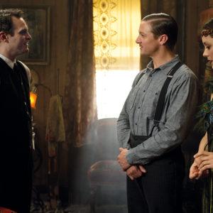Verlosung - Gewinne die DVD von «The Immigrant» mit Joaquin Phoenix, Jeremy Renner und Marion Cotillard