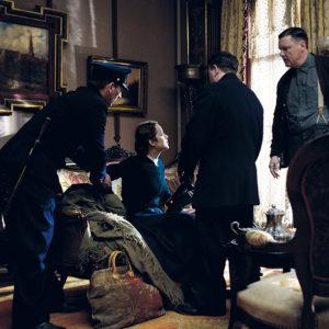 Verlosung - Gewinne die DVD von «The Immigrant» mit Marion Cotillard