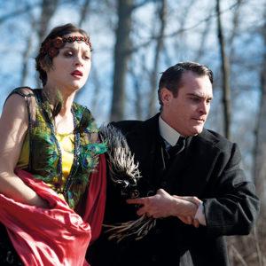 Verlosung - Gewinne die DVD von «The Immigrant» mit Marion Cotillard und Joaquin Phoenix