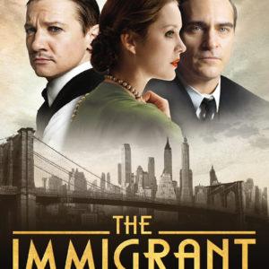 Verlosung - Gewinne eine DVD von «The Immigrant»