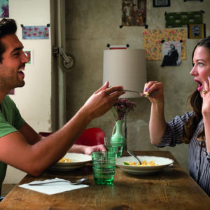Verlosung - Gewinne Kinotickets für «Traumfrauen» mit Elyas M'Barek und Hannah Herzsprung