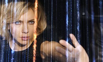 Verlosung: Kinokarten Lucy zu gewinnen!