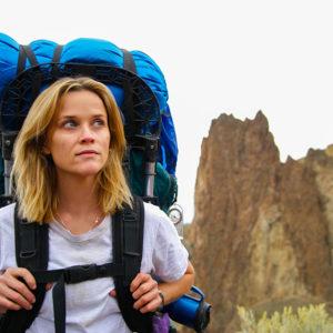 Verlosung - Kinotickets WILD – DER GROSSE TRIP - Reese Witherspoon